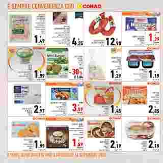 Conad - offerte valide dal 03.09.2020 al 16.09.2020 - pagina 18.