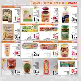 Conad - offerte valide dal 03.09.2020 al 16.09.2020 - pagina 19.