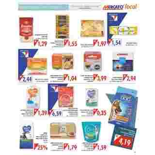 Mercatò - offerte valide dal 27.01.2020 al 09.02.2020 - pagina 13.