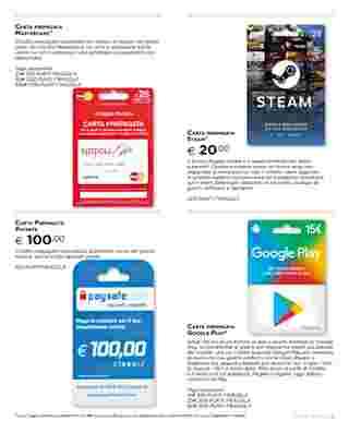 Esselunga - offerte valide dal 19.11.2020 al 31.12.2020 - pagina 5.