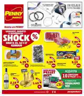 Penny Market - offerte valide dal 14.01.2021 al 20.01.2021 - pagina 12.
