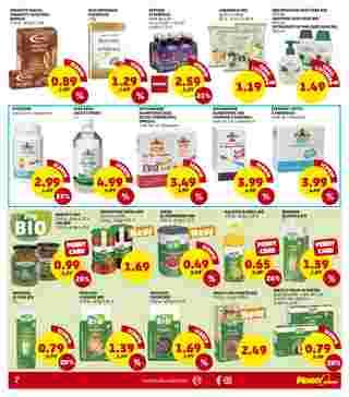 Penny Market - offerte valide dal 14.01.2021 al 20.01.2021 - pagina 7.