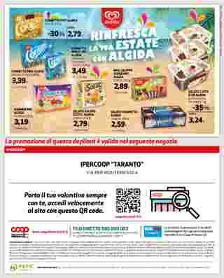 Ipercoop - offerte valide dal 06.08.2020 al 19.08.2020 - pagina 48.