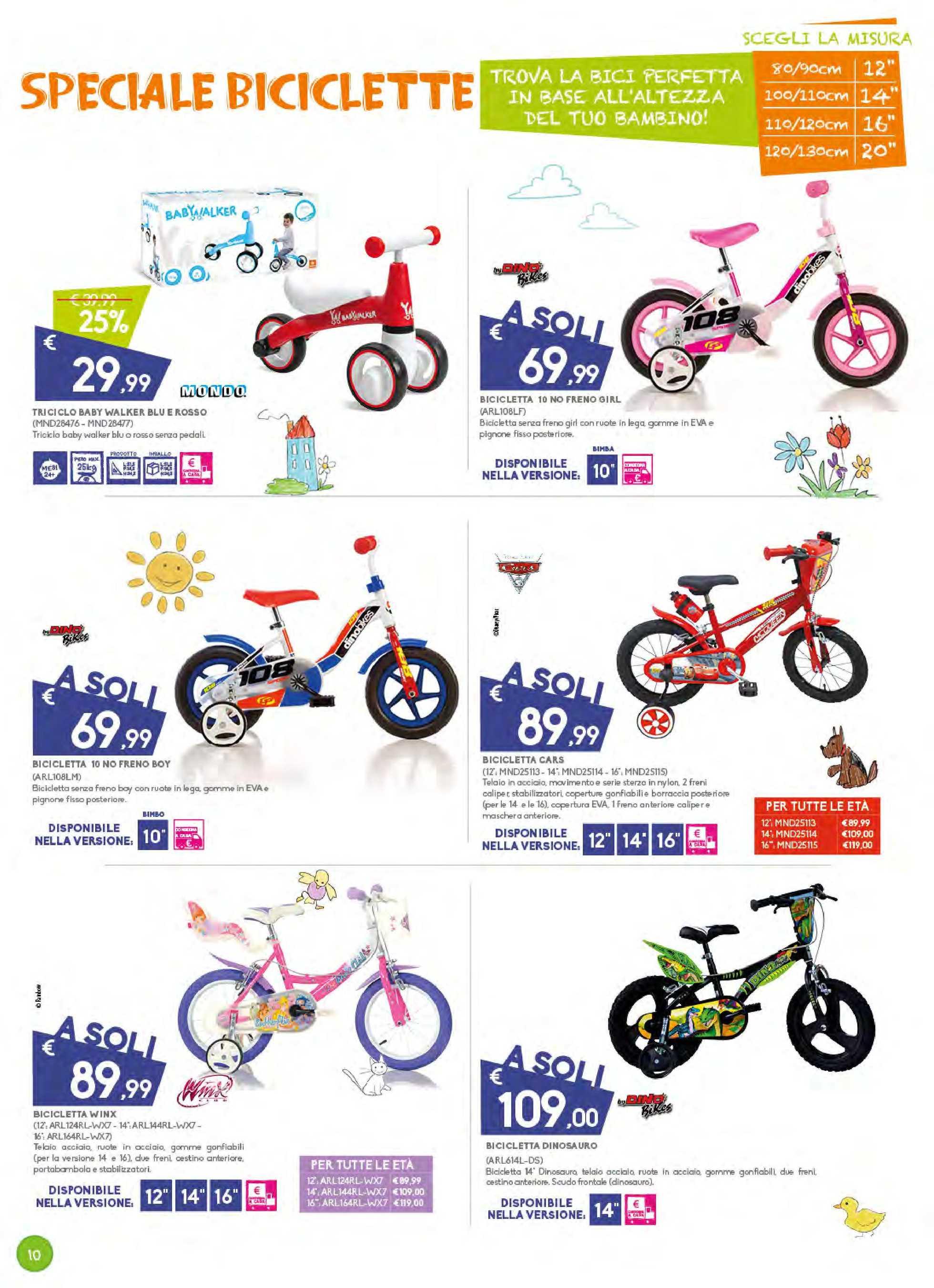 Toys Center - offerte valide dal 25.06.2020 al 29.07.2020 - pagina 2.