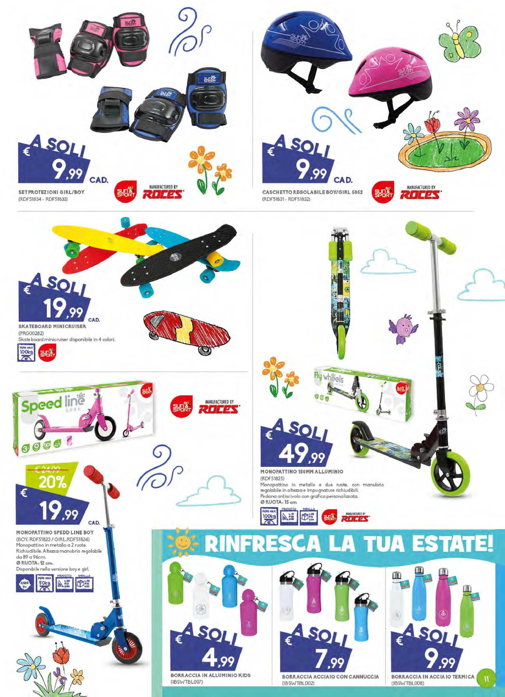 Toys Center - offerte valide dal 25.06.2020 al 29.07.2020 - pagina 3.