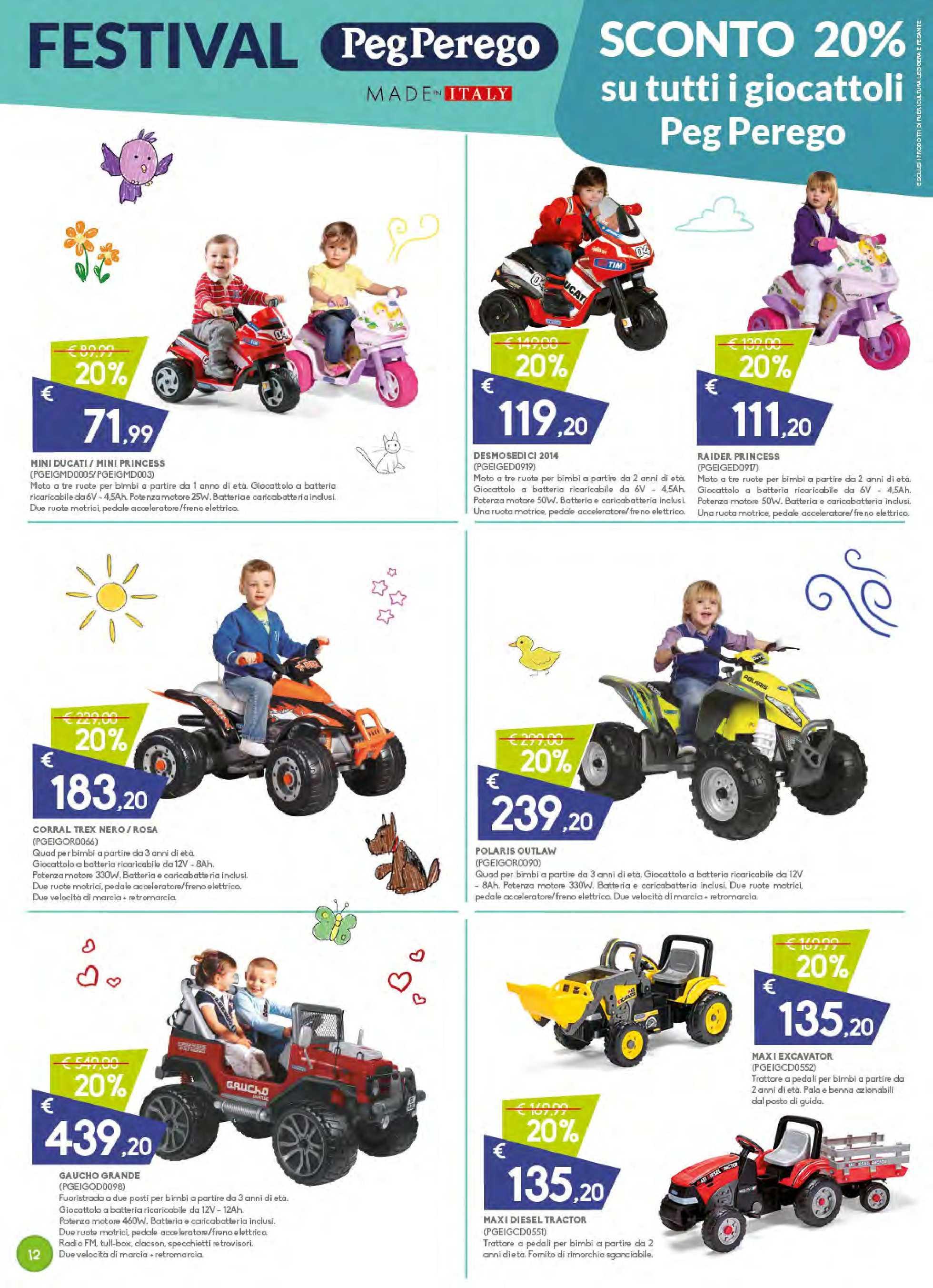 Toys Center - offerte valide dal 25.06.2020 al 29.07.2020 - pagina 4.