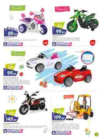 Toys Center - offerte valide dal 25.06.2020 al 29.07.2020 - pagina 5.