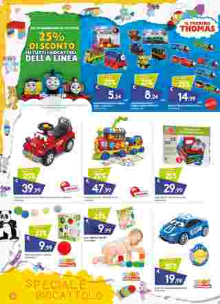 Toys Center - offerte valide dal 25.06.2020 al 29.07.2020 - pagina 6.