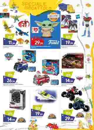Toys Center - offerte valide dal 25.06.2020 al 29.07.2020 - pagina 7.