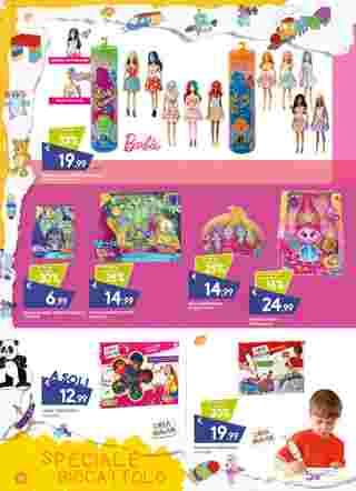 Toys Center - offerte valide dal 25.06.2020 al 29.07.2020 - pagina 8.