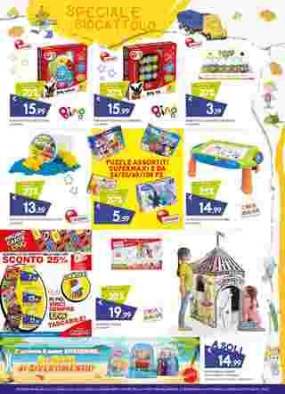 Toys Center - offerte valide dal 25.06.2020 al 29.07.2020 - pagina 9.