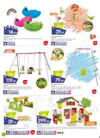 Toys Center - offerte valide dal 25.06.2020 al 29.07.2020 - pagina 10.