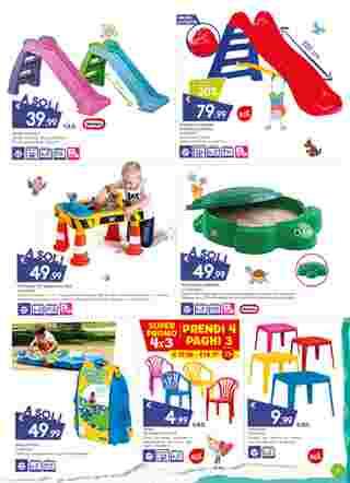 Toys Center - offerte valide dal 25.06.2020 al 29.07.2020 - pagina 11.