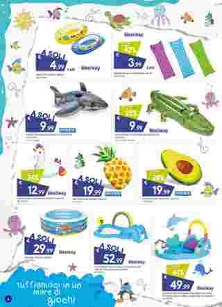 Toys Center - offerte valide dal 25.06.2020 al 29.07.2020 - pagina 12.