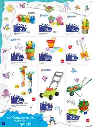 Toys Center - offerte valide dal 25.06.2020 al 29.07.2020 - pagina 14.