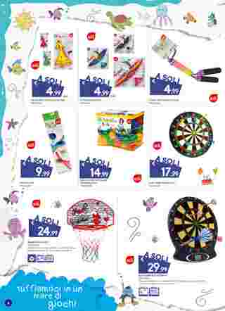 Toys Center - offerte valide dal 25.06.2020 al 29.07.2020 - pagina 16.