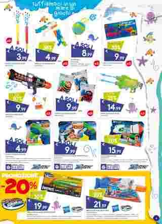 Toys Center - offerte valide dal 25.06.2020 al 29.07.2020 - pagina 17.