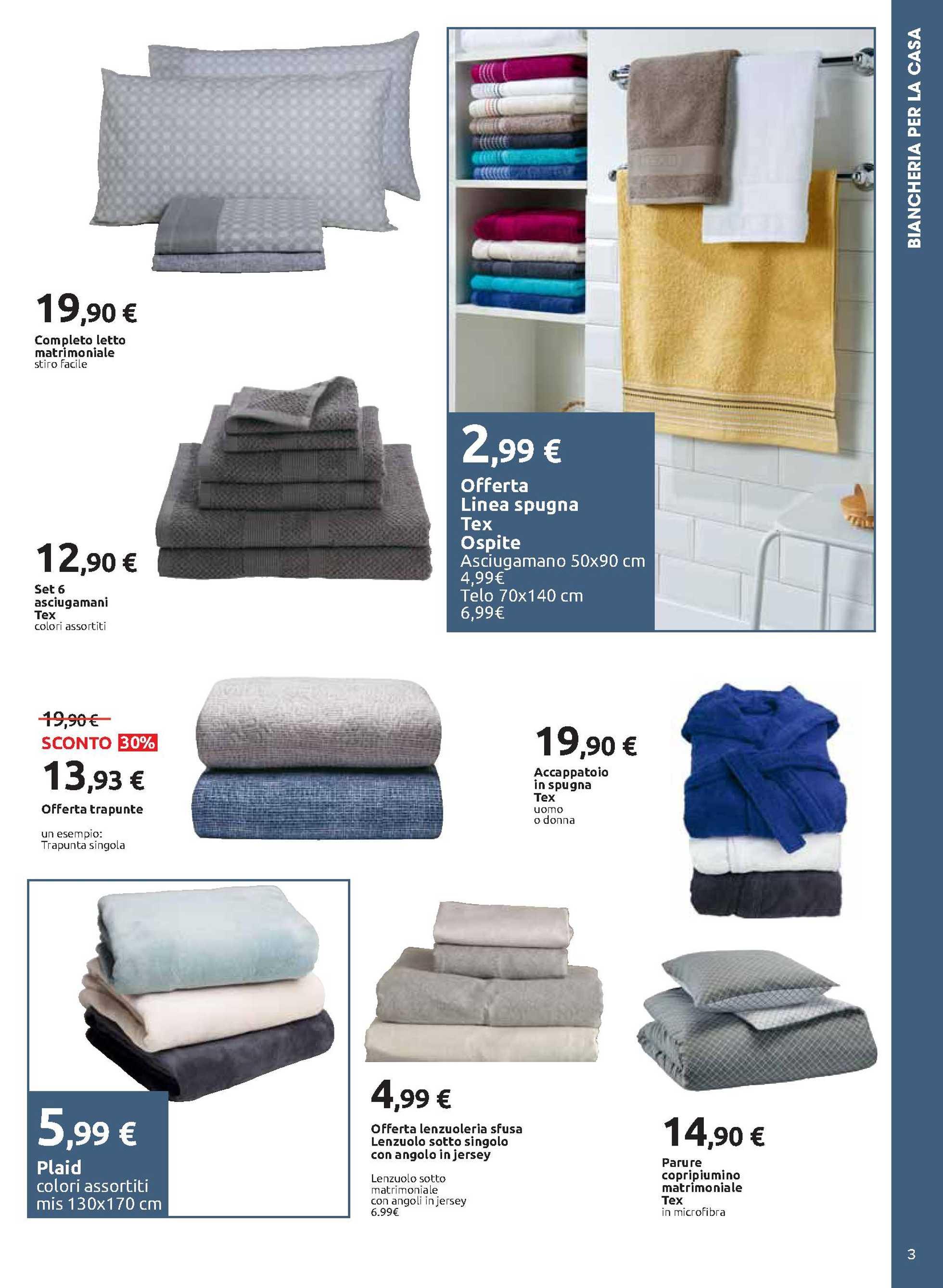 Carrefour Iper - offerte valide dal 02.09.2020 al 24.09.2020 - pagina 3.