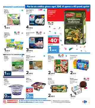 Carrefour Iper - offerte valide dal 09.10.2020 al 19.10.2020 - pagina 13.
