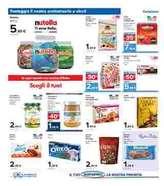 Carrefour Iper - offerte valide dal 09.10.2020 al 19.10.2020 - pagina 14.