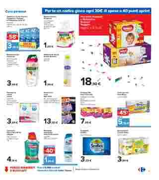Carrefour Iper - offerte valide dal 09.10.2020 al 19.10.2020 - pagina 19.