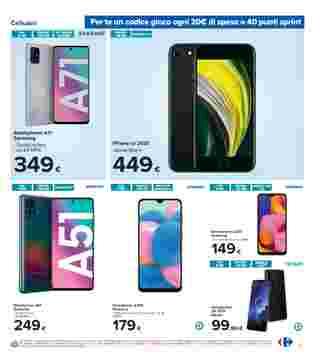 Carrefour Iper - offerte valide dal 09.10.2020 al 19.10.2020 - pagina 21.