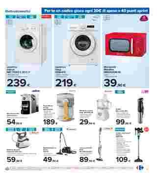 Carrefour Iper - offerte valide dal 09.10.2020 al 19.10.2020 - pagina 23.