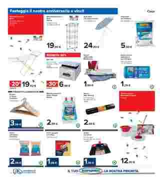 Carrefour Iper - offerte valide dal 09.10.2020 al 19.10.2020 - pagina 24.