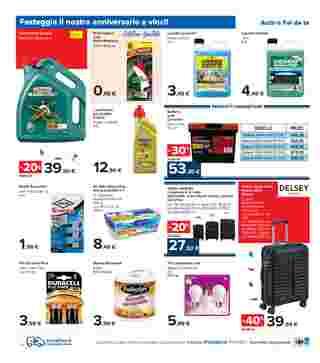 Carrefour Iper - offerte valide dal 09.10.2020 al 19.10.2020 - pagina 26.