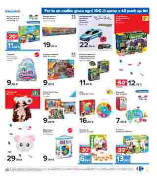 Carrefour Iper - offerte valide dal 09.10.2020 al 19.10.2020 - pagina 27.