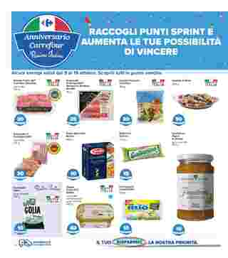Carrefour Iper - offerte valide dal 09.10.2020 al 19.10.2020 - pagina 34.