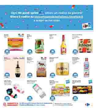 Carrefour Iper - offerte valide dal 09.10.2020 al 19.10.2020 - pagina 35.