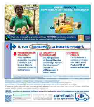 Carrefour Iper - offerte valide dal 09.10.2020 al 19.10.2020 - pagina 36.