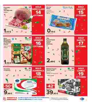 Carrefour Iper - offerte valide dal 09.10.2020 al 19.10.2020 - pagina 5.