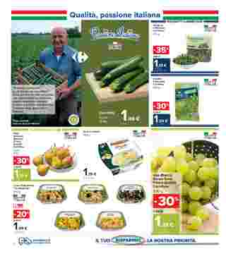 Carrefour Iper - offerte valide dal 09.10.2020 al 19.10.2020 - pagina 6.