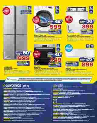 Euronics Bruno - offerte valide dal 04.09.2020 al 16.09.2020 - pagina 12.