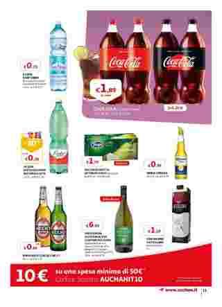 Auchan - offerte valide dal 21.03.2019 al 01.04.2019 - pagina 11.