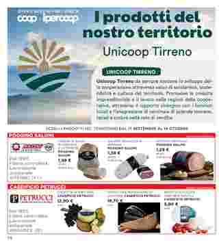 Ipercoop (Coop Alleanza) - offerte valide dal 17.09.2020 al 30.09.2020 - pagina 14.