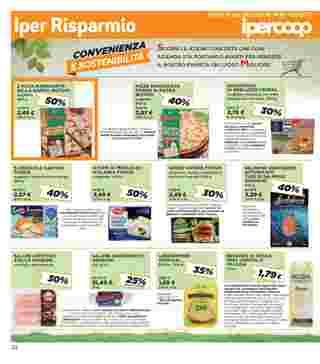 Ipercoop (Coop Alleanza) - offerte valide dal 17.09.2020 al 30.09.2020 - pagina 22.