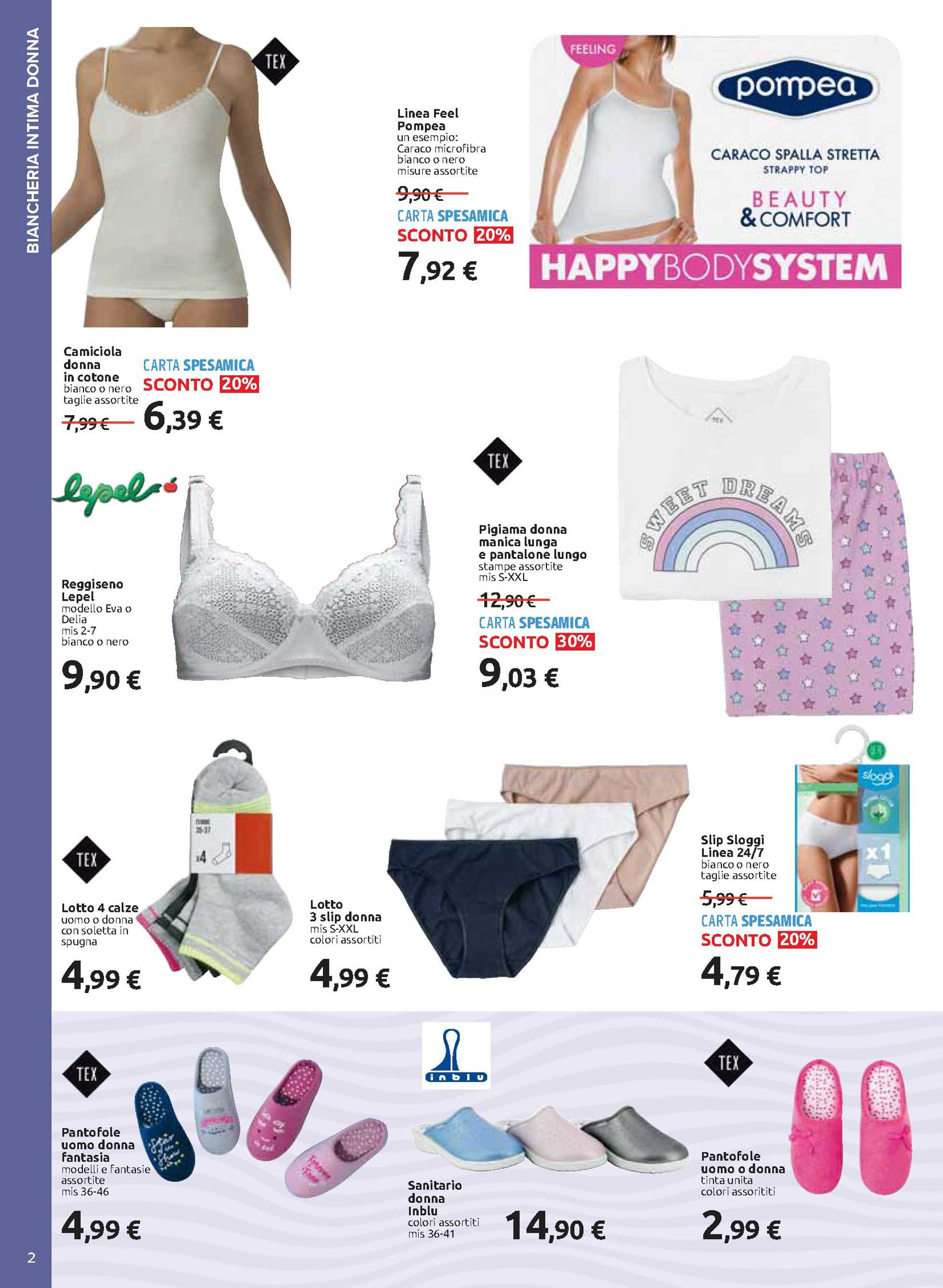 Carrefour Iper - offerte valide dal 28.12.2020 al 24.01.2021 - pagina 2.