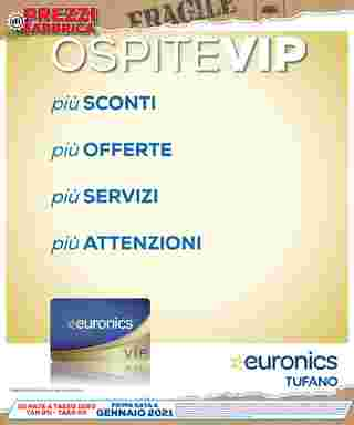 Euronics Bruno - offerte valide dal 15.09.2020 al 30.09.2020 - pagina 6.