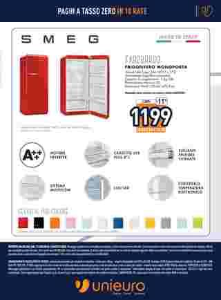 Unieuro - offerte valide dal 13.07.2020 al 02.08.2020 - pagina 7.