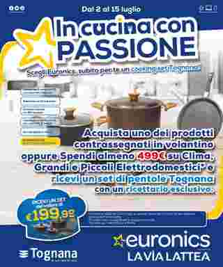 Euronics - offerte valide dal 02.07.2020 al 15.07.2020 - pagina 17.