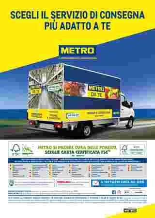 Metro - offerte valide dal 02.03.2020 al 31.12.2020 - pagina 64.