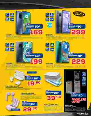 Euronics Nova - offerte valide dal 23.11.2020 al 30.11.2020 - pagina 11.