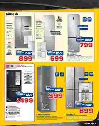 Euronics Nova - offerte valide dal 23.11.2020 al 30.11.2020 - pagina 27.