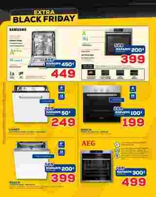 Euronics Nova - offerte valide dal 23.11.2020 al 30.11.2020 - pagina 28.