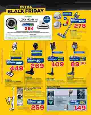 Euronics Nova - offerte valide dal 23.11.2020 al 30.11.2020 - pagina 30.