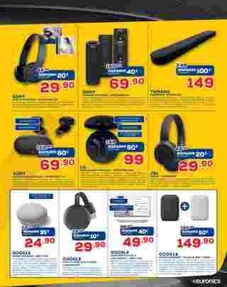 Euronics Nova - offerte valide dal 23.11.2020 al 30.11.2020 - pagina 5.