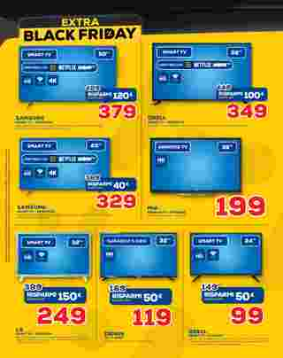 Euronics Nova - offerte valide dal 23.11.2020 al 30.11.2020 - pagina 6.